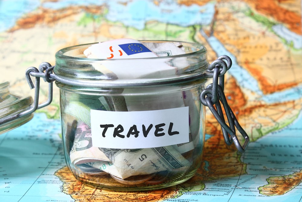 5 Ways to Save Money As a Digital Nomad When Your Cost of Living is High