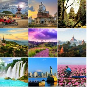 10 Undervalued Up and Coming Digital Nomad Locations for 2017