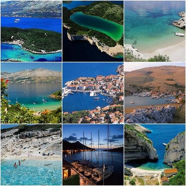 15 Hidden Gems in Croatia