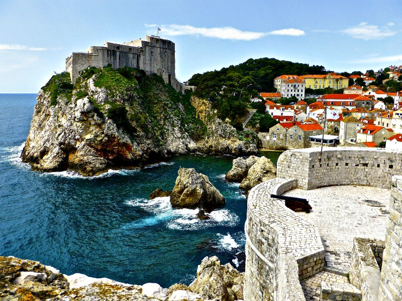 Game of Thrones Locations in Croatia