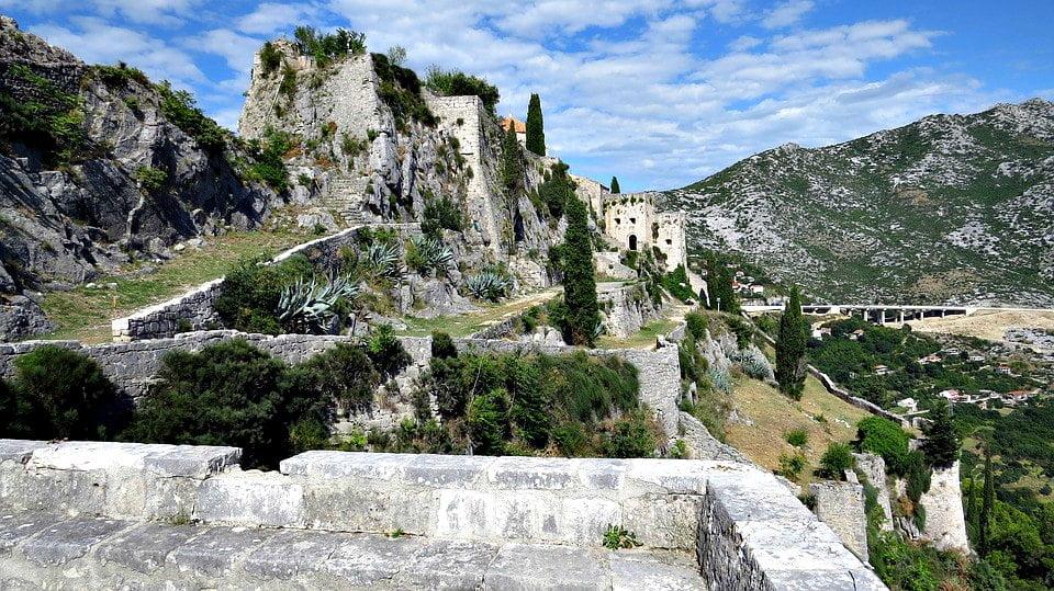 Game of thrones locations in croatia