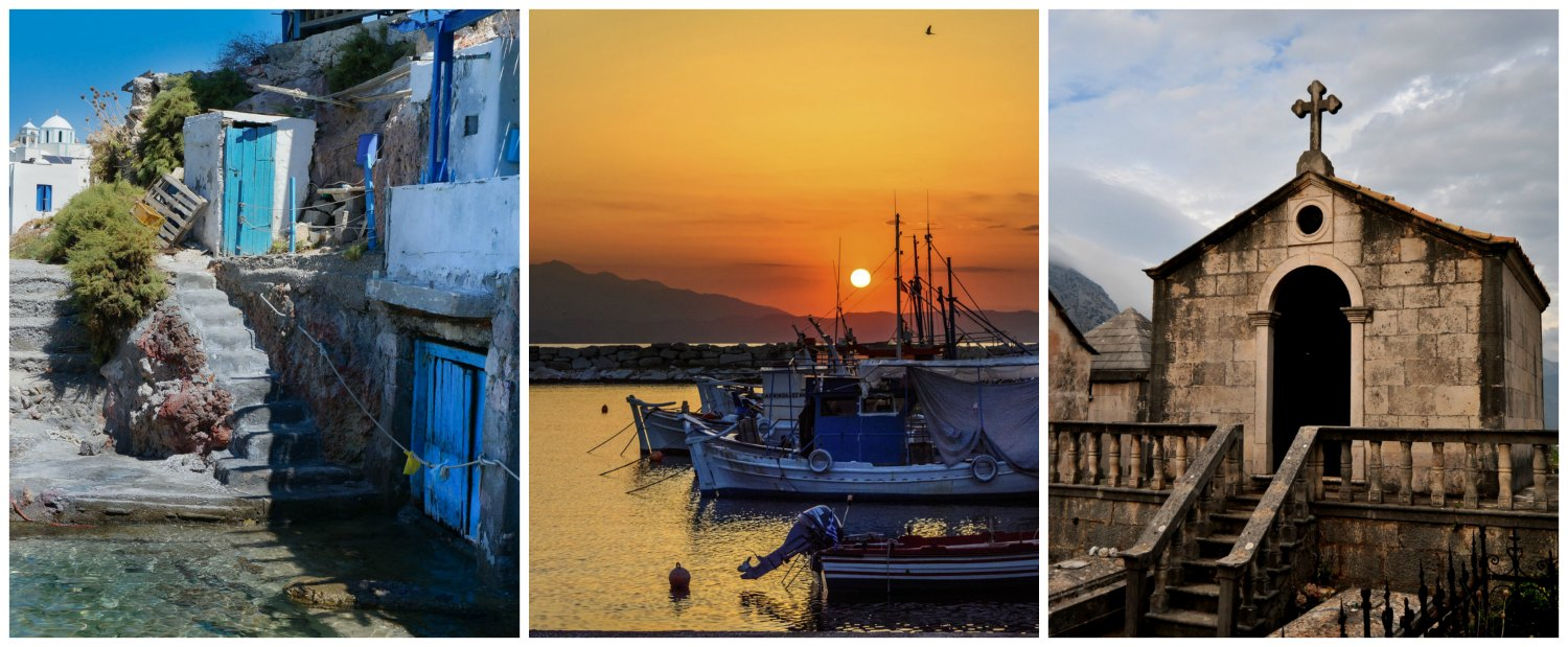 11 Best Instagram-Worthy Destinations in Greece