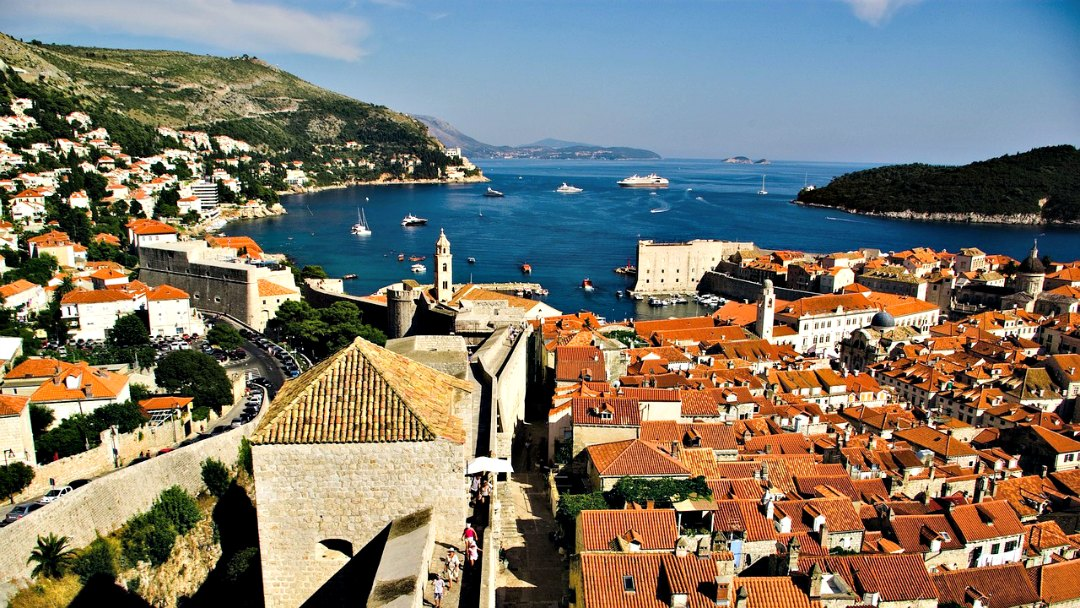 Why is Croatia The New Digital Nomad Hang out?