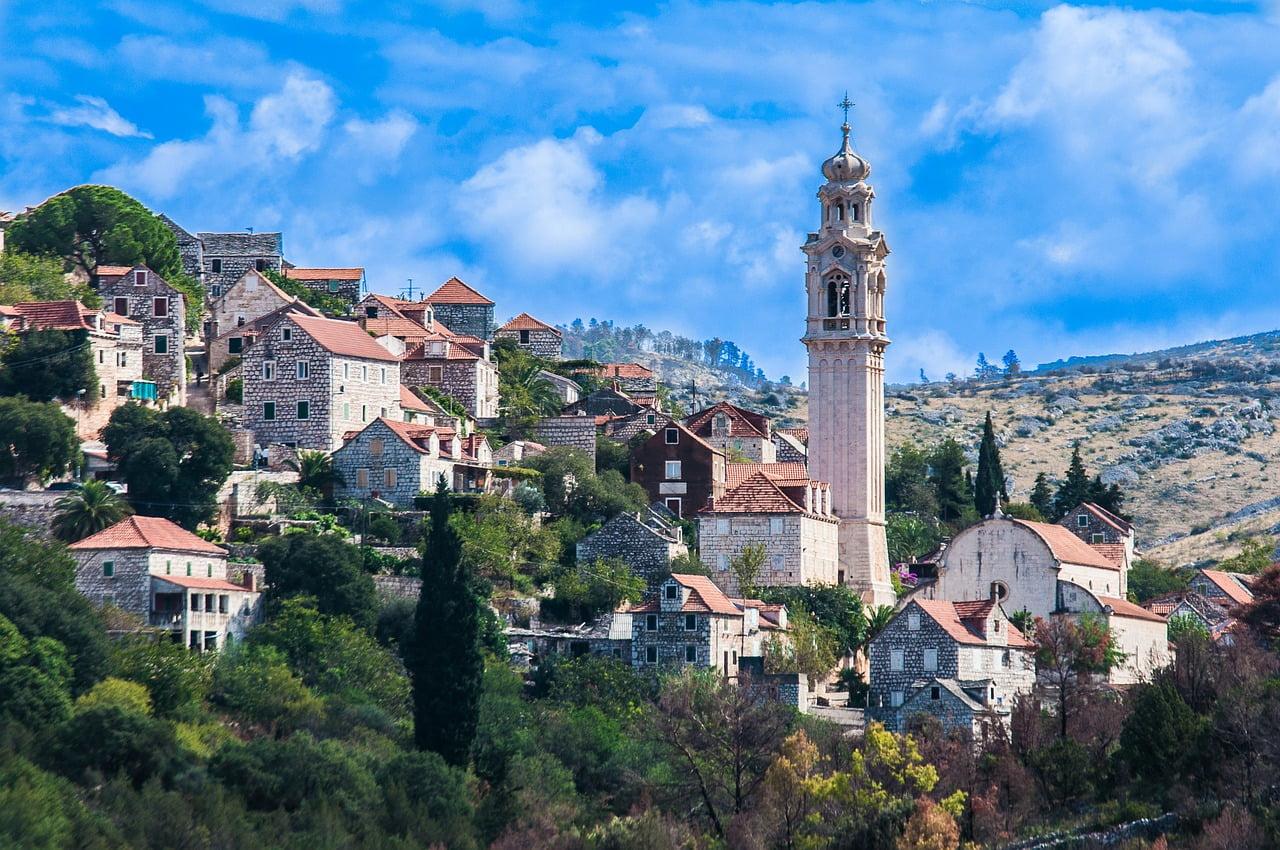7 best beach destinations in croatia for digital nomads