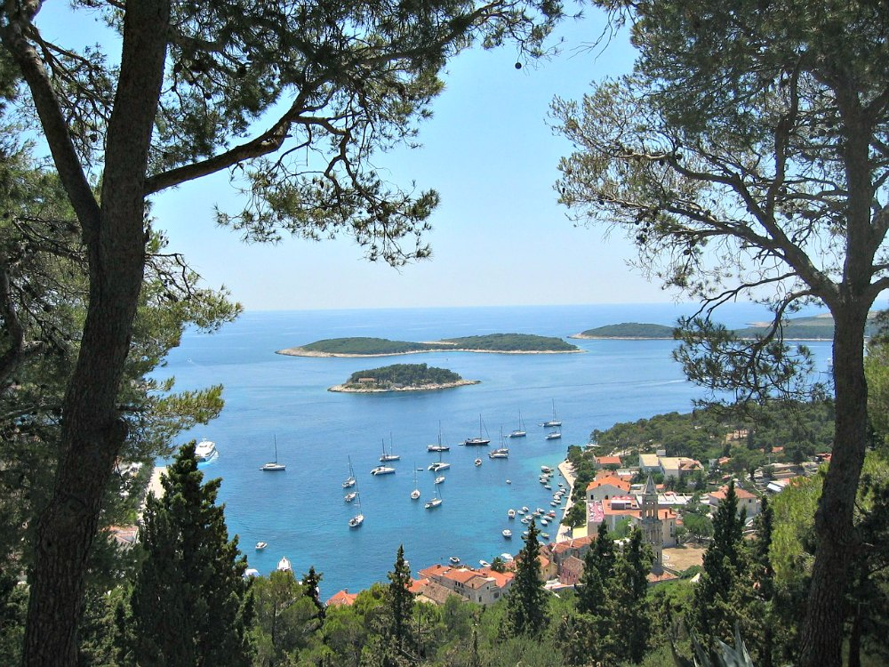 7 best beach destinations in croatia for digital nomads