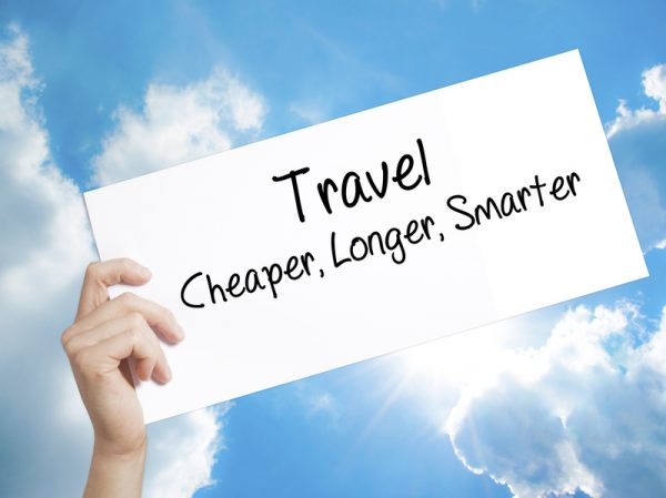 10 Practical Tips To Save Money Traveling Long Term