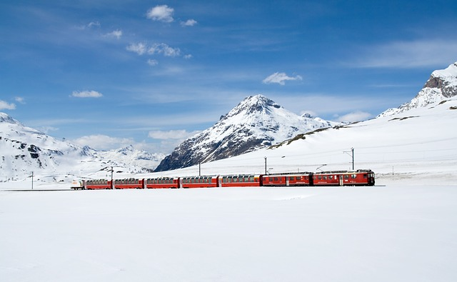15 Most Scenic Train Rides in Europe