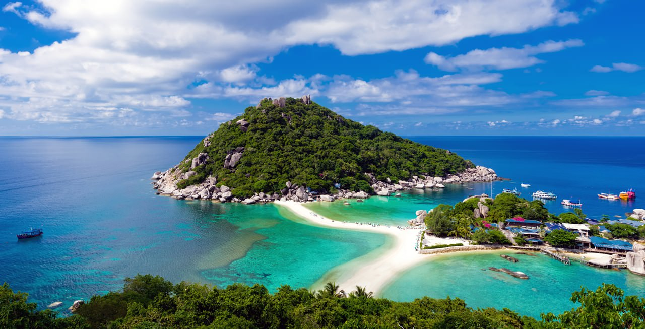 Thailand's new digital nomad hub