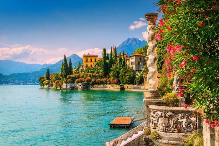 Como - Northern Italy
