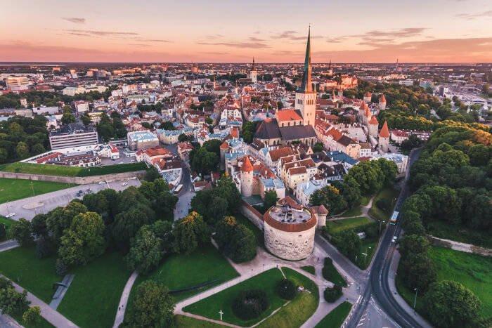 estonia for digital nomads