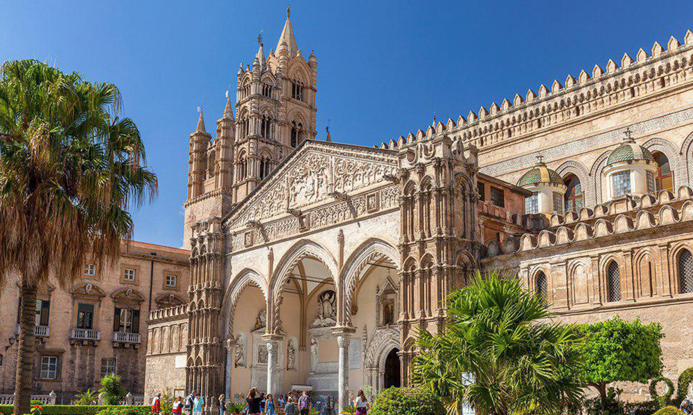Palermo - southern italy