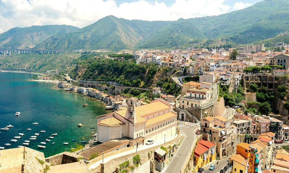 REGGIO CALABRIA-Southern Italy