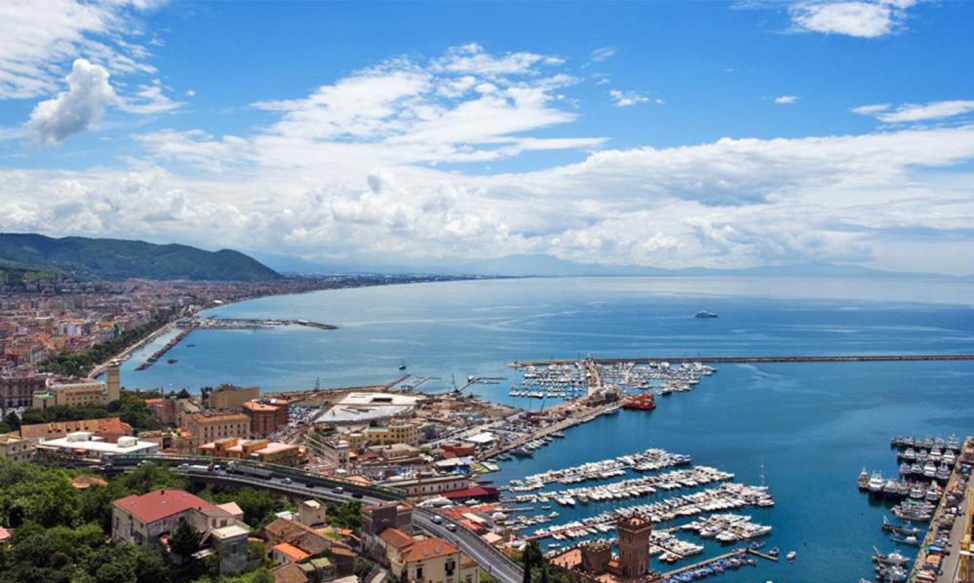 SALERNO-Southern Italy