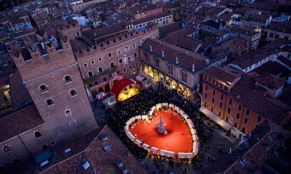 Unique Festivals in Verona - Italy
