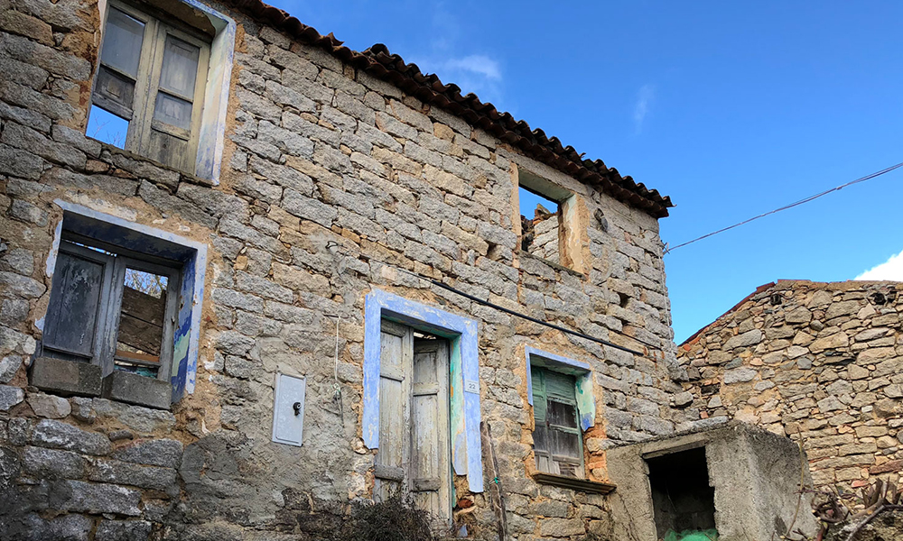 Underrated Italian Regions - Ollolai