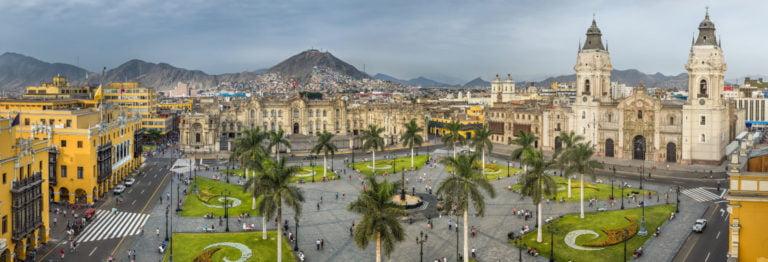 Digital Nomad Hubs in Latin America