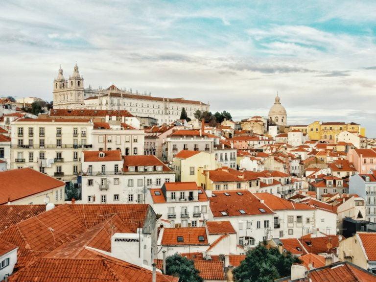 7 Best Digital Nomad Hubs in Europe