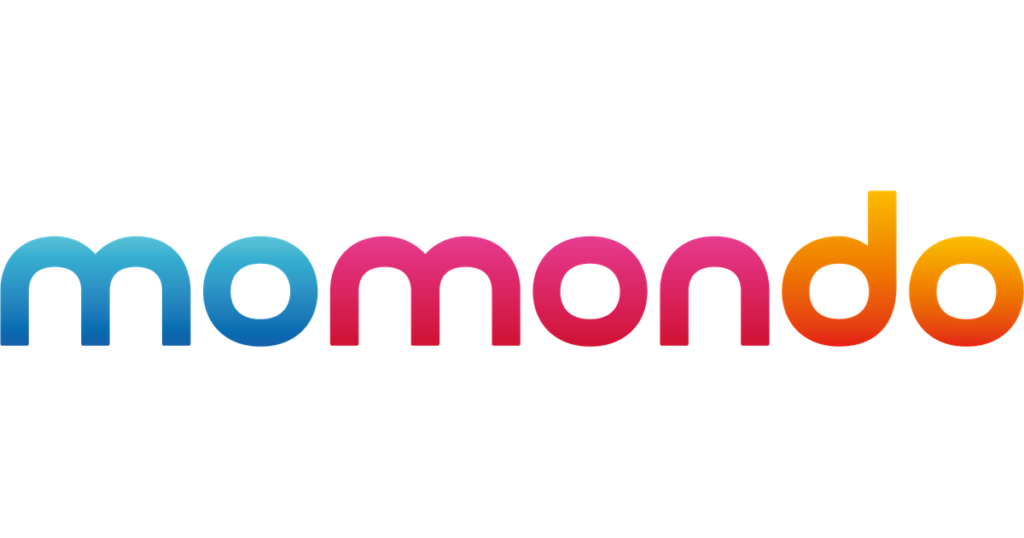 cheap flights - momondo-logo