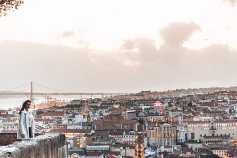 Portugal Through The Eyes Of Digital Nomads