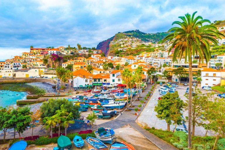 Best Places To Visit In Portugal As A Remote Worker
