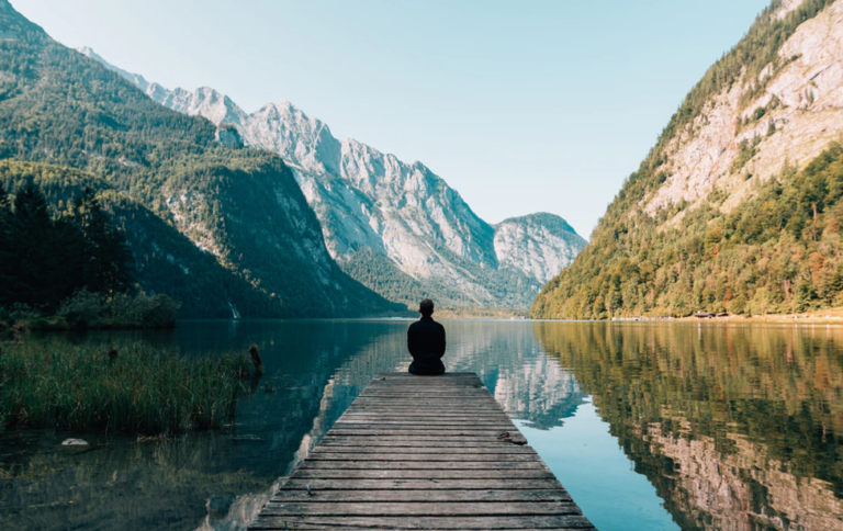 How mindfulness can be an essential tool for digital nomads