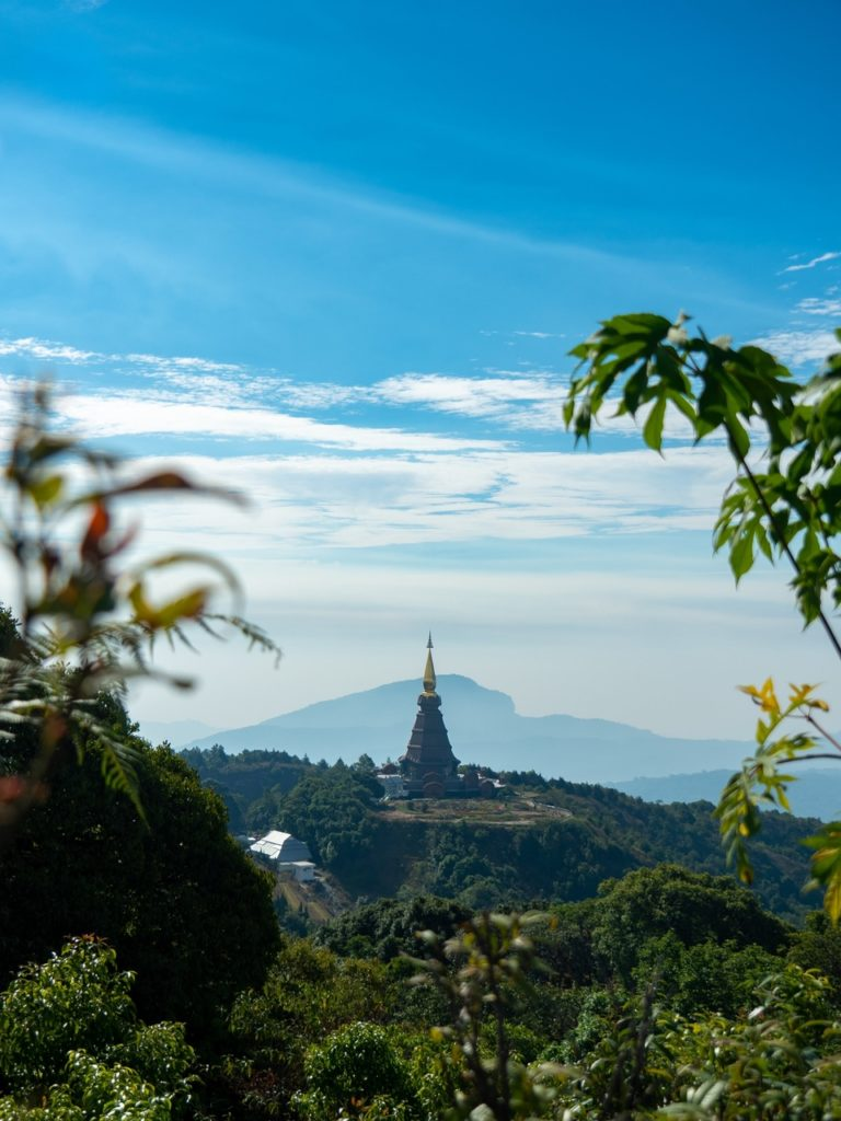 The Best and Most Beautiful Hiking Adventures in Thailand