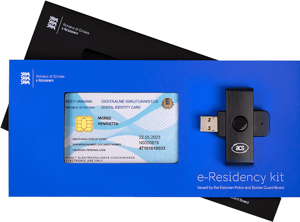 What is E-Residency?